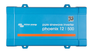 Phoenix Inverter 12/500 230V VE.Direct SCHUKO