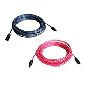 Solar Flexmm Cable with MC4