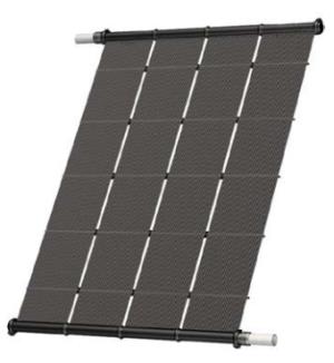 Pool heating Solar panel